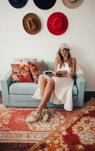 Influencer Spotlight: Meet Tessa Barton (@tezzamb) !