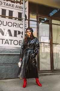 Jessica Wang x Gilt Fashion Month Ambassadorship
