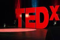 Lara Daniel and Christoph Kastenholz's Tedx Talk!