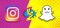 Is Instagram Stories Disrupting The Snapchat Phenomenon?