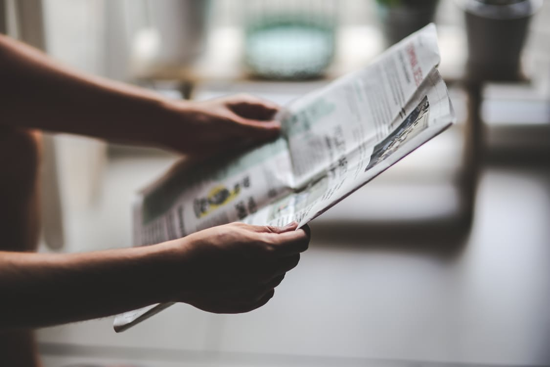 Social Media Ad Spend To Outweigh Print By 2020