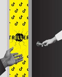 Goodbye TikTok, Hello Triller?