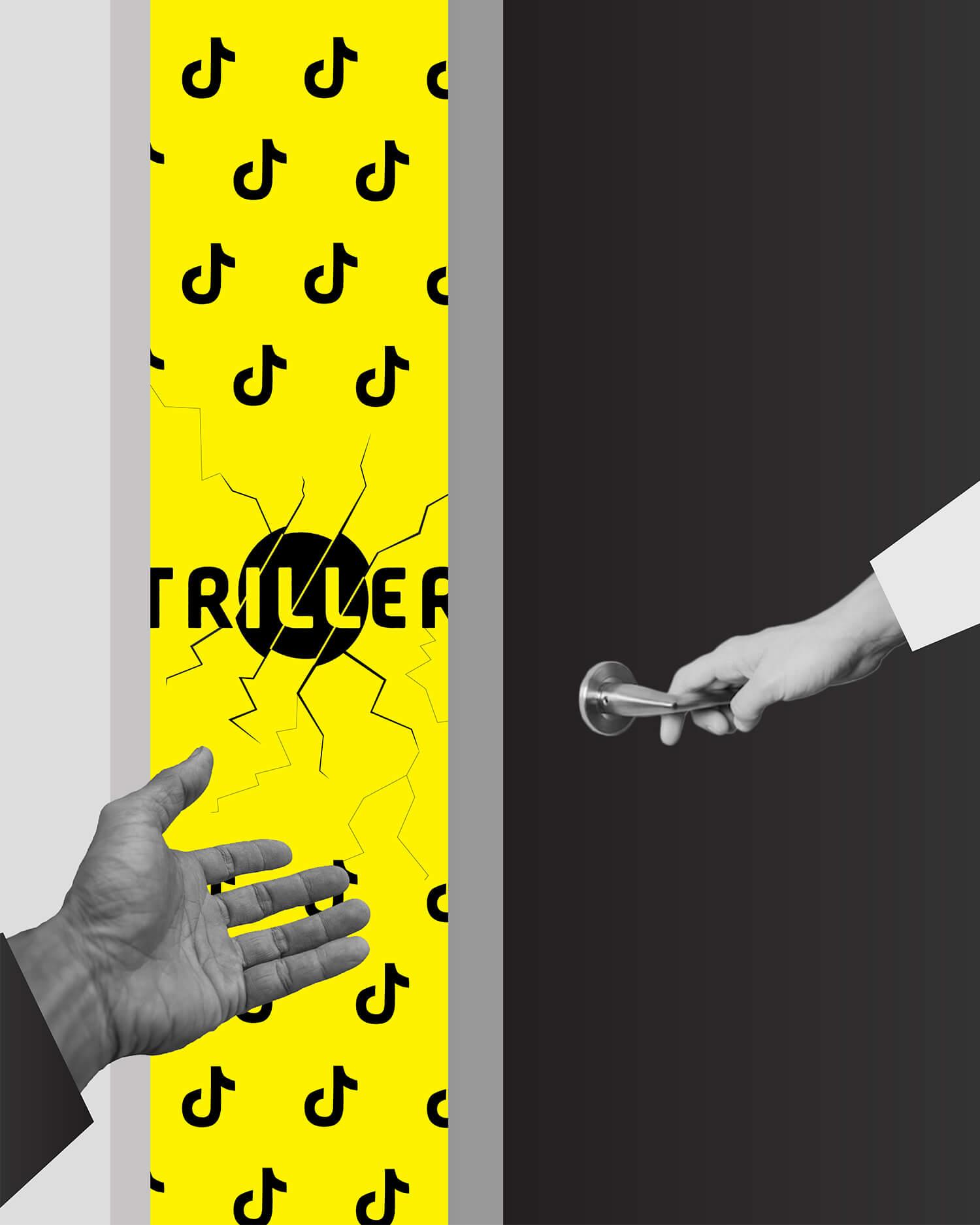 TikTok Triller 2020   Pulse Advertising